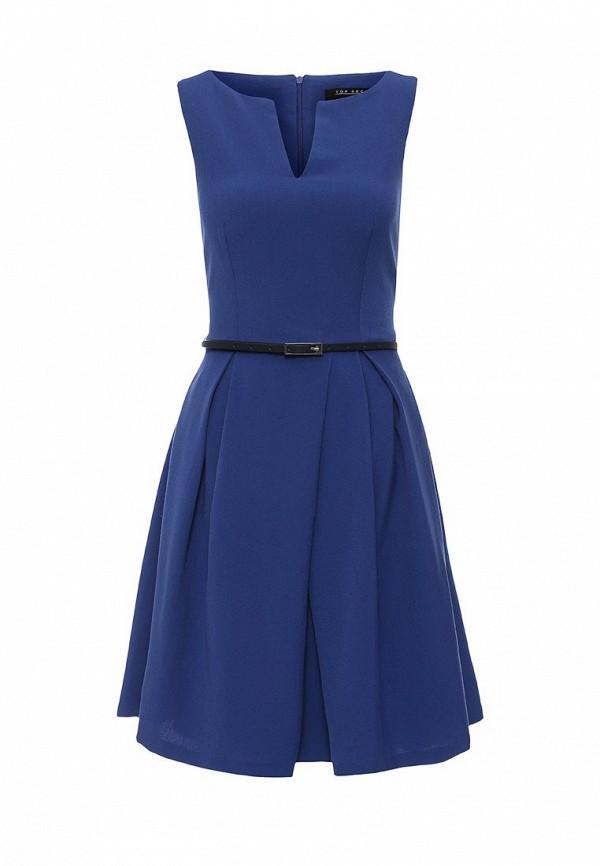 Платье-миди Top Secret (Топ Сикрет) SSU1528NI