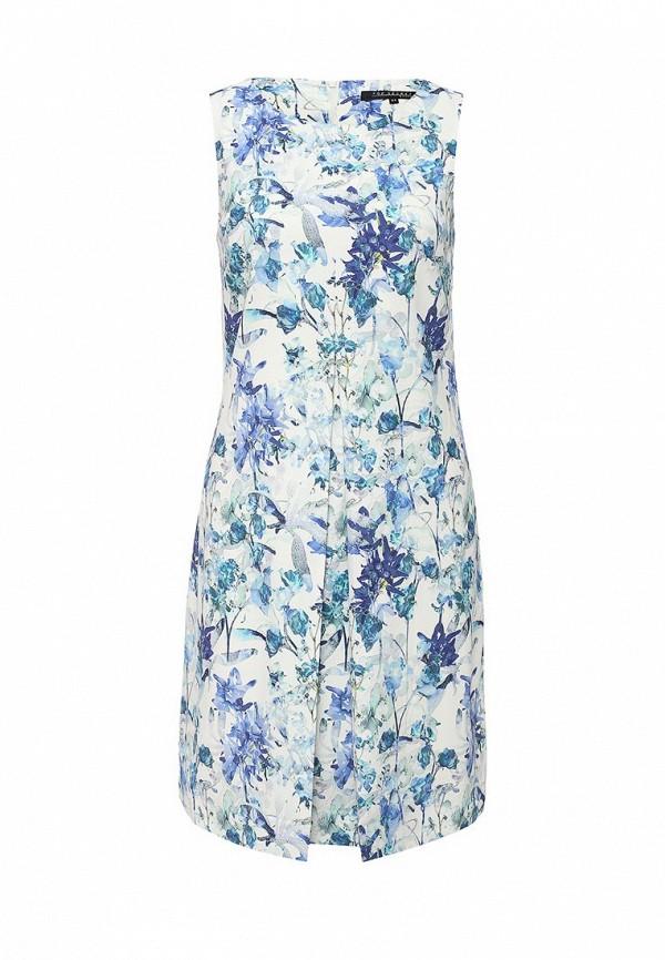 Платье-миди Top Secret (Топ Сикрет) SSU1545NI