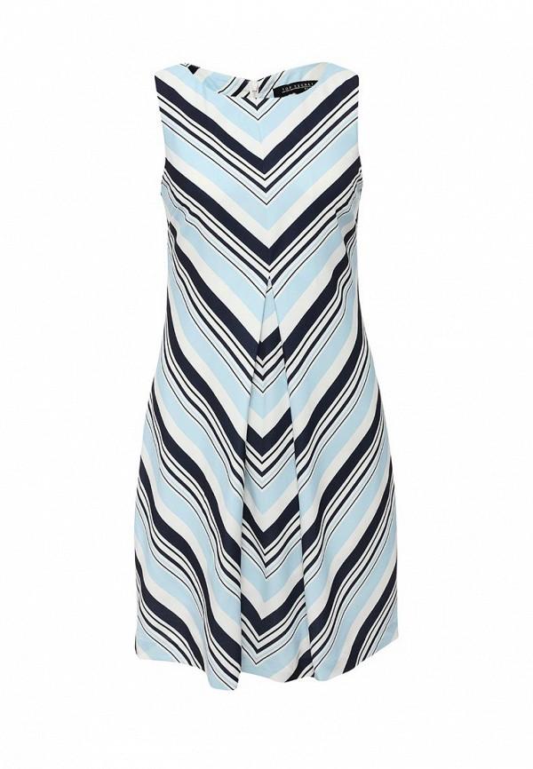 Платье-миди Top Secret (Топ Сикрет) SSU1546NI