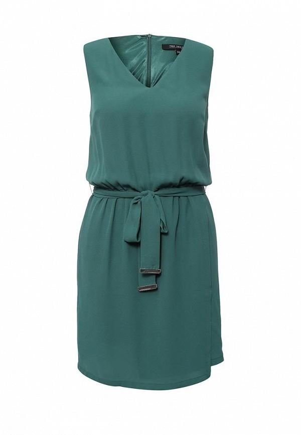Платье-миди Top Secret (Топ Сикрет) SSU1529ZI