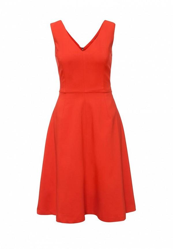 Платье-миди Top Secret (Топ Сикрет) SSU1557CE