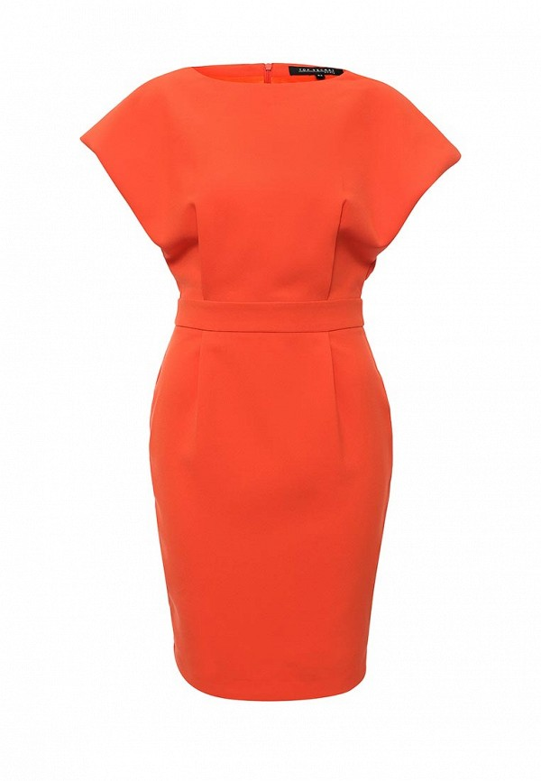 Платье-миди Top Secret (Топ Сикрет) SSU1575CE