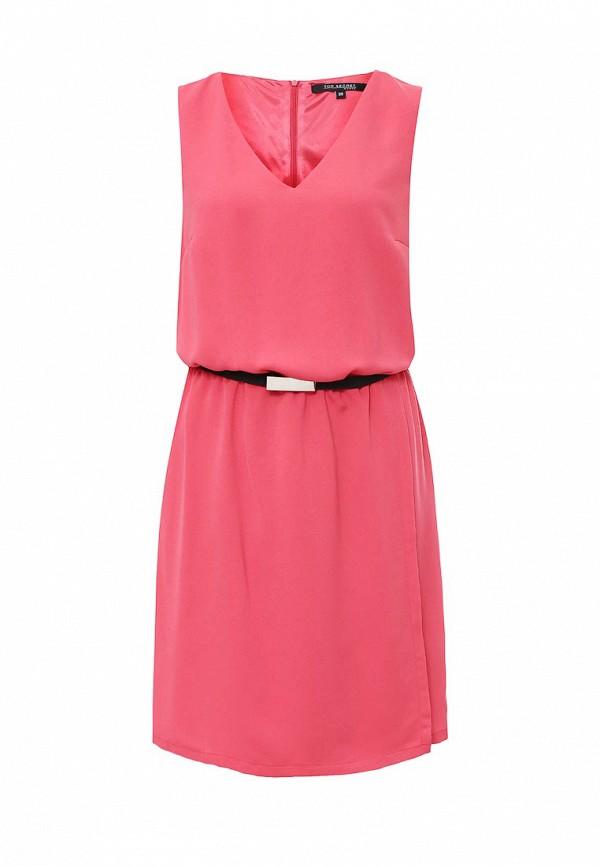 Платье-миди Top Secret (Топ Сикрет) SSU1550RO