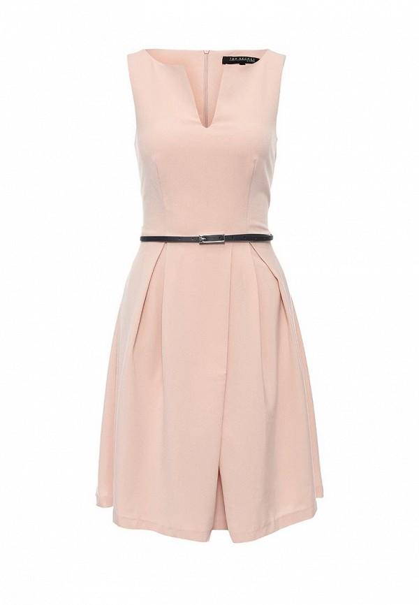Платье-миди Top Secret (Топ Сикрет) SSU1528JR