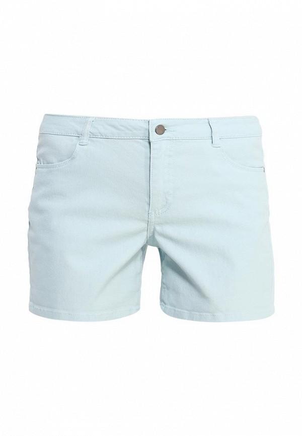 Женские джинсовые шорты Top Secret (Топ Сикрет) SSZ0726TU