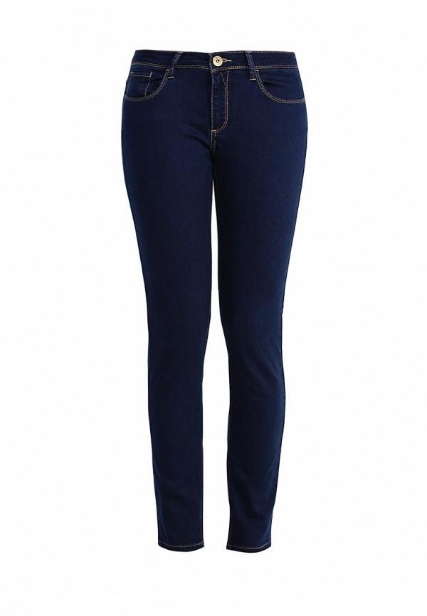 Зауженные джинсы Top Secret (Топ Сикрет) SSP2128GR