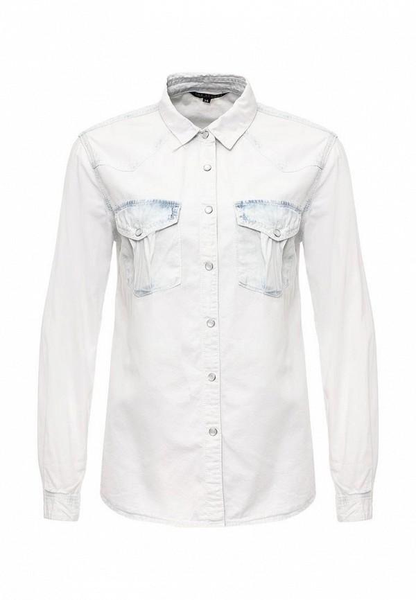 Рубашка джинсовая Top Secret SKL1594NI