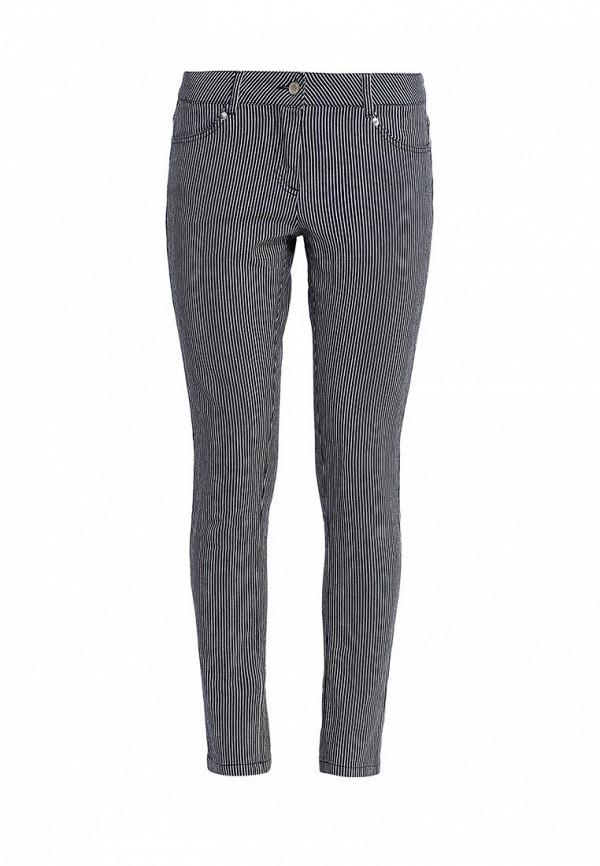 Женские зауженные брюки Top Secret (Топ Сикрет) SSP1813GR