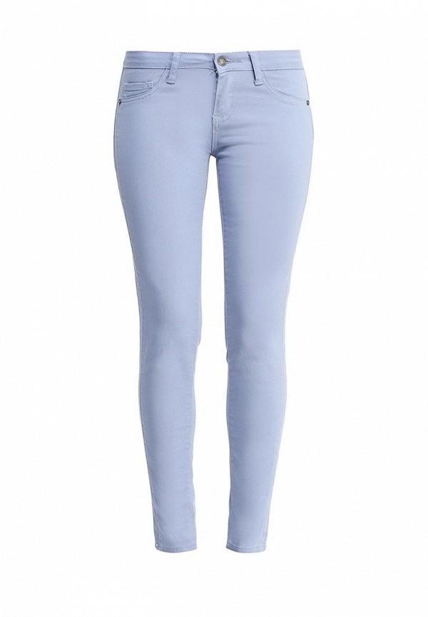 Женские зауженные брюки Top Secret (Топ Сикрет) SSP1974NI