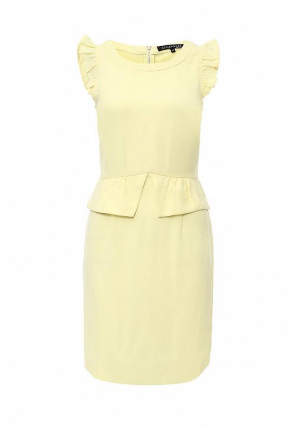 Платье-миди Top Secret (Топ Сикрет) SSU0917ZI