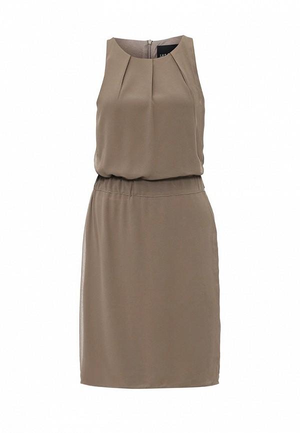 Платье-миди Top Secret (Топ Сикрет) SSU1035SZ