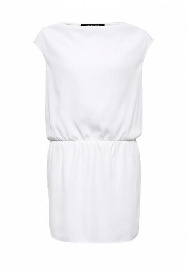 Платье-мини Top Secret (Топ Сикрет) SSU1065BI