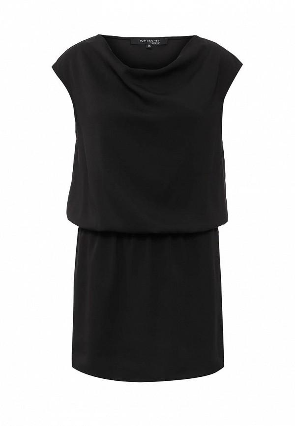 Платье-мини Top Secret (Топ Сикрет) SSU1065CA