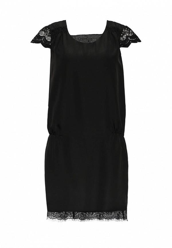 Платье-миди Top Secret (Топ Сикрет) SSU1312CA