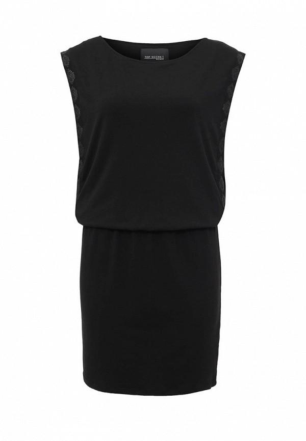 Платье-миди Top Secret (Топ Сикрет) SSU1345CA