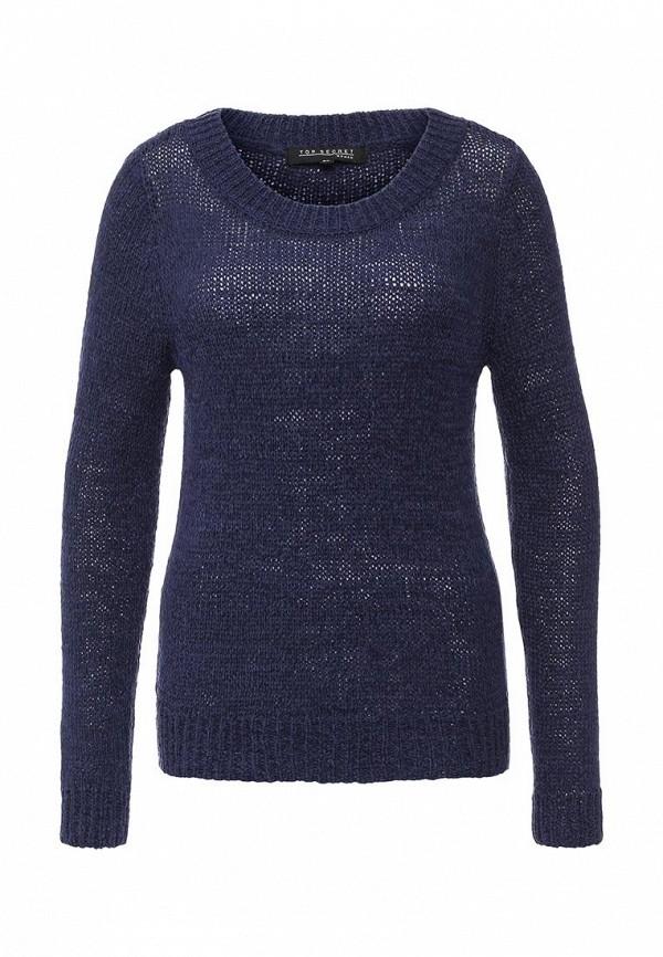 Пуловер Top Secret (Топ Сикрет) SSW1719GR