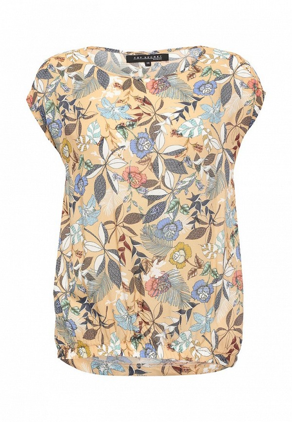 Блуза Top Secret (Топ Сикрет) SBW0288BE