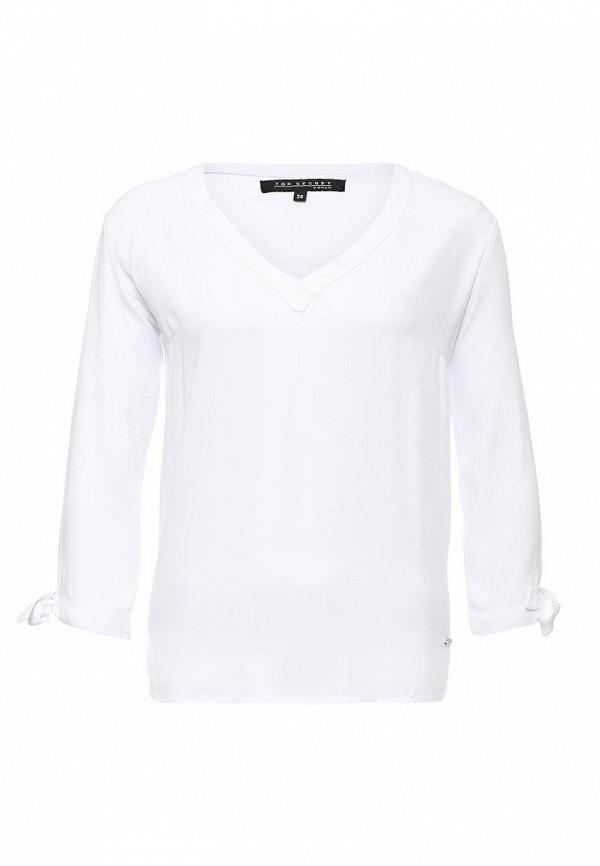 Блуза Top Secret (Топ Сикрет) SBD0616BI