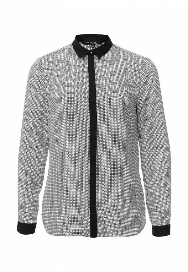 Блуза Top Secret (Топ Сикрет) SKL2079BI