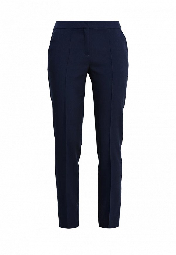 Женские зауженные брюки Top Secret (Топ Сикрет) SSP2336GR