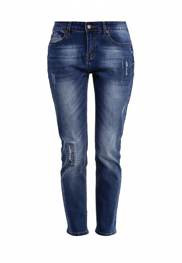 Прямые джинсы Top Secret (Топ Сикрет) SSP2328NI