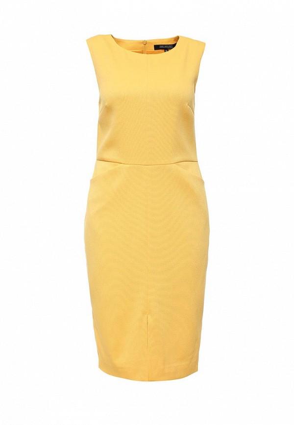 Платье-миди Top Secret (Топ Сикрет) SSU1620ZO