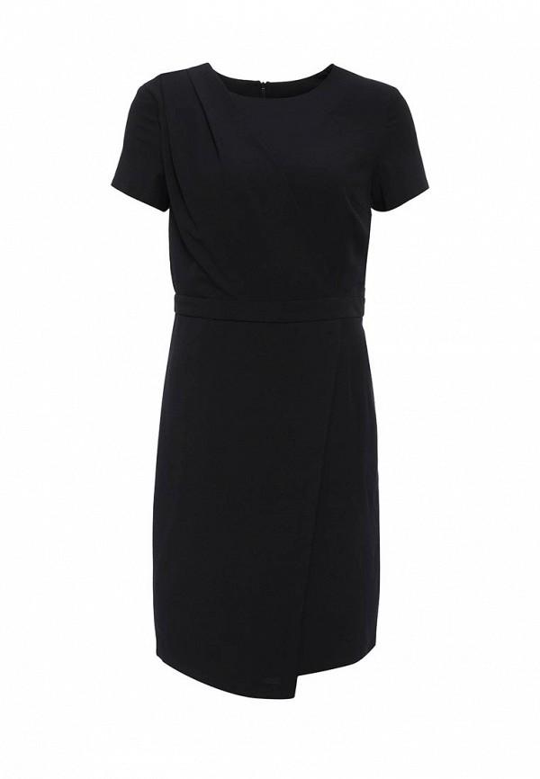 Платье-миди Top Secret (Топ Сикрет) SSU1655GR