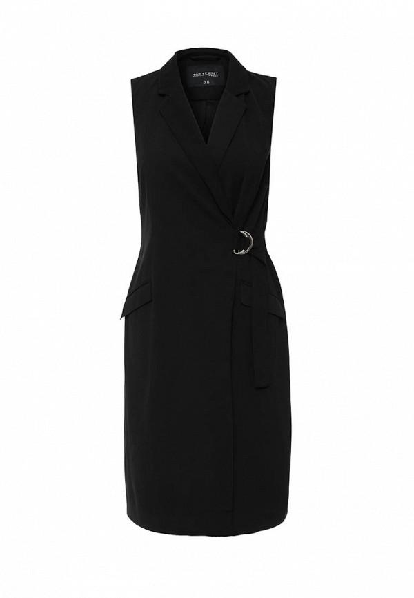 Платье-миди Top Secret (Топ Сикрет) SAP0002CA