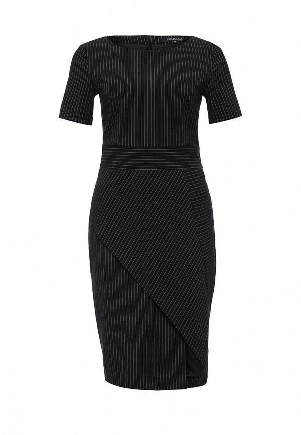 Платье-миди Top Secret (Топ Сикрет) SSU1617CA