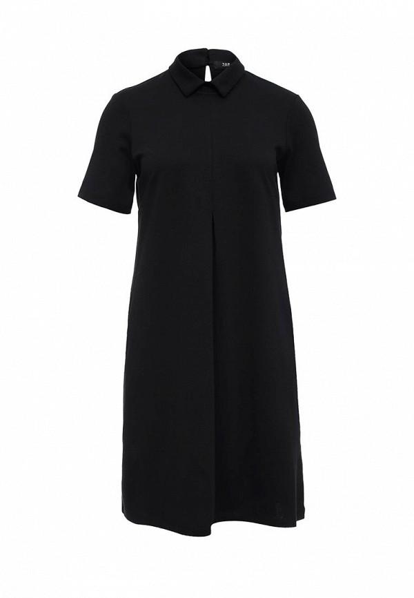 Платье-миди Top Secret (Топ Сикрет) SSU1633CA