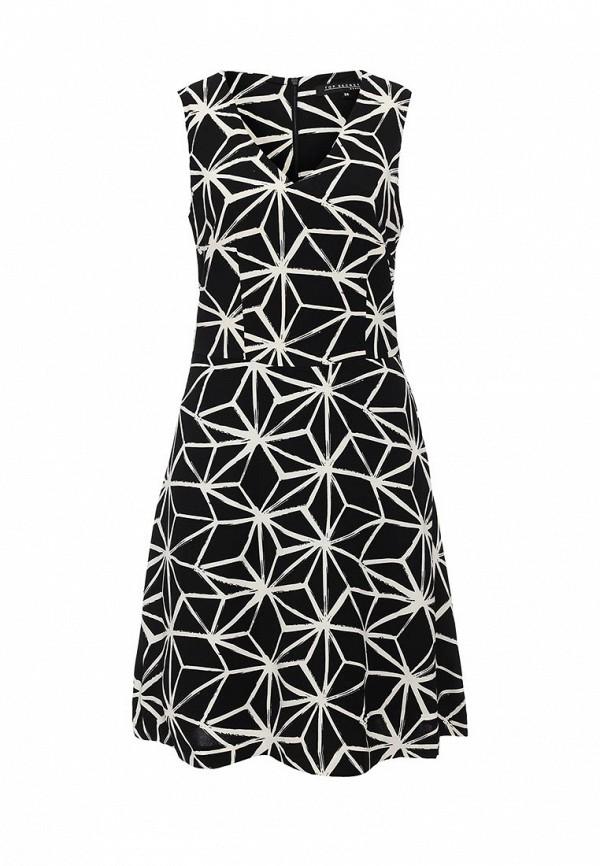 Платье-миди Top Secret (Топ Сикрет) SSU1649CA