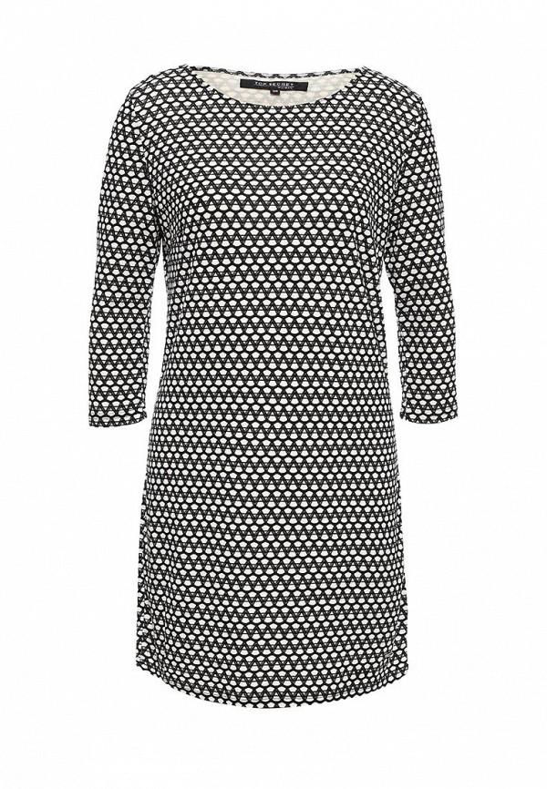 Платье-мини Top Secret (Топ Сикрет) SSU1694CA