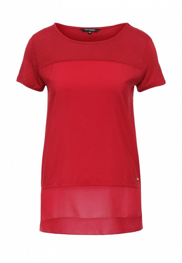 Блуза Top Secret (Топ Сикрет) SBK2134CE