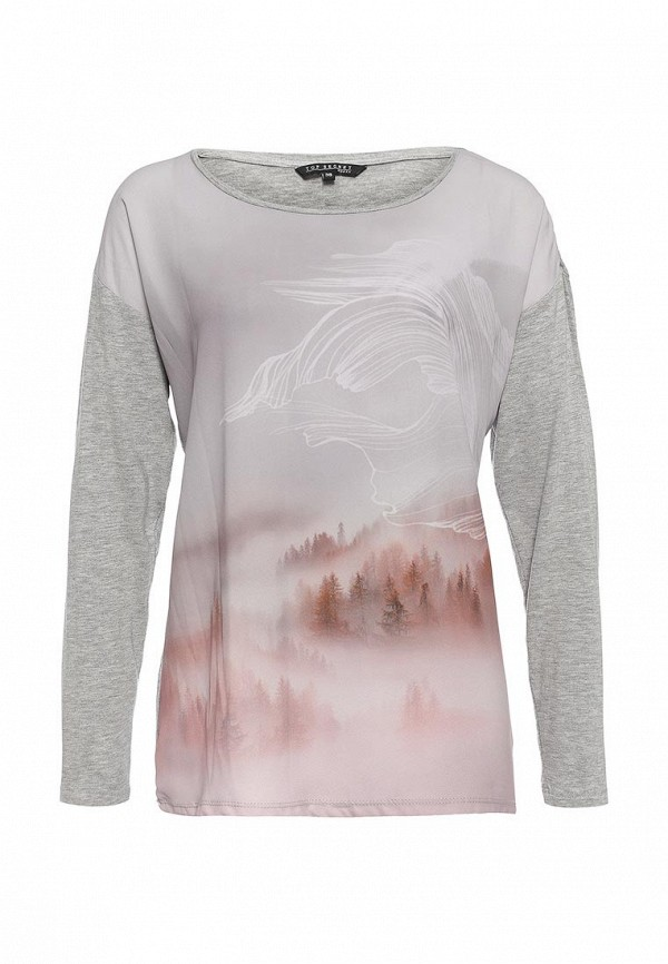 Блуза Top Secret (Топ Сикрет) SPL0296RO