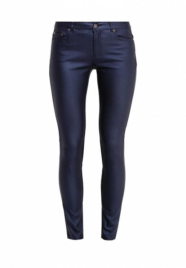 Женские зауженные брюки Top Secret (Топ Сикрет) SSP2322GR