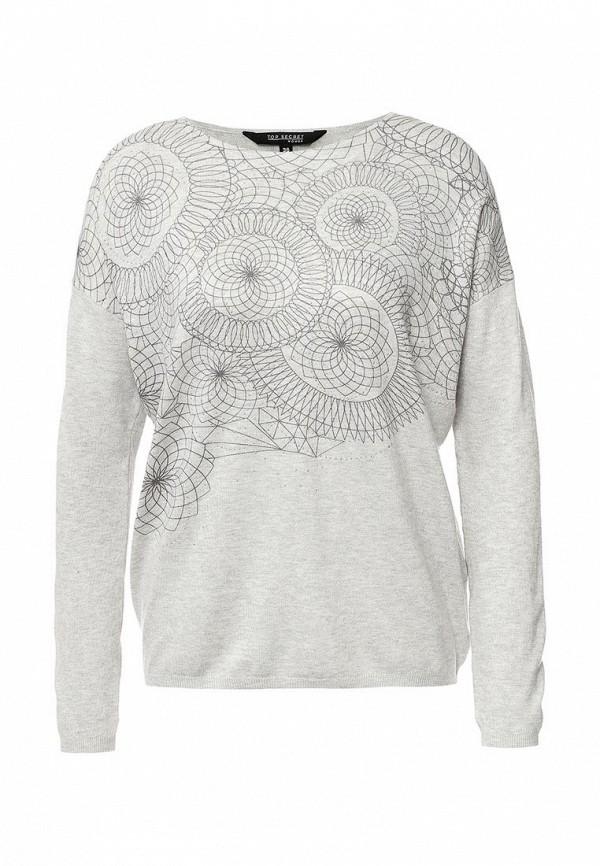 Пуловер Top Secret (Топ Сикрет) SSW2022GB