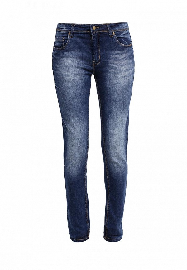 Зауженные джинсы Top Secret (Топ Сикрет) SSP2330GR