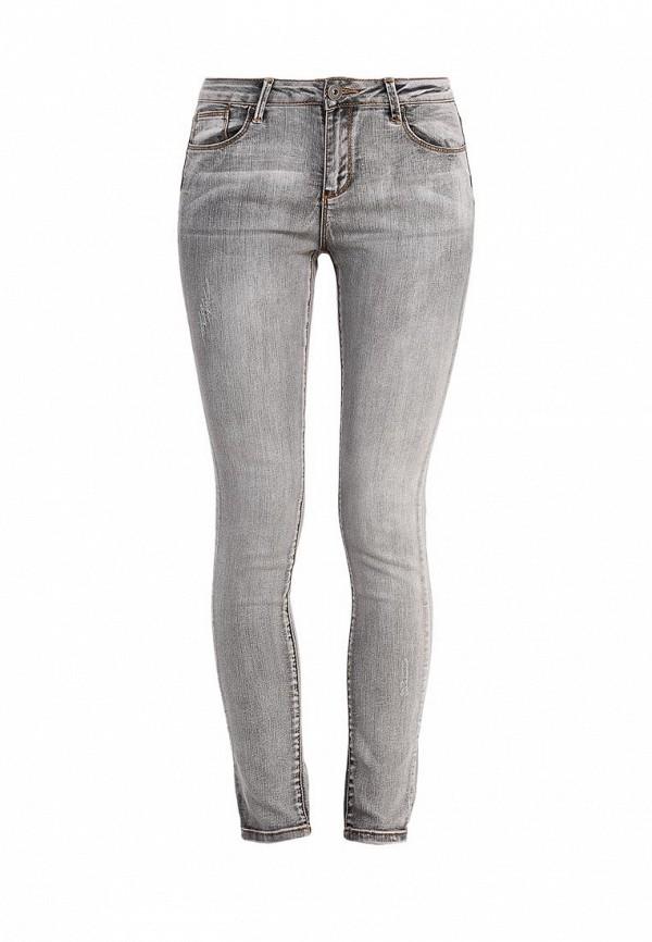 Зауженные джинсы Top Secret (Топ Сикрет) SSP2371GR