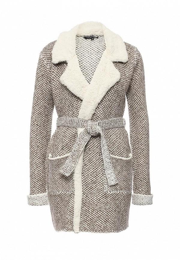 Женские пальто Top Secret (Топ Сикрет) SPZ0359BE