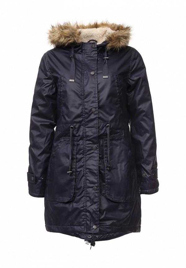 Утепленная куртка Top Secret (Топ Сикрет) SKU0710GR