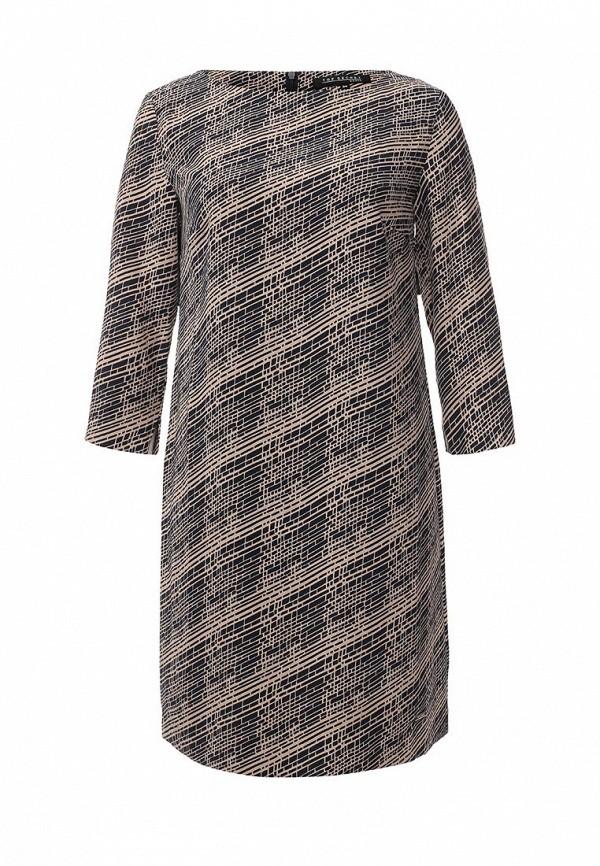 Платье-мини Top Secret (Топ Сикрет) SSU1689GR