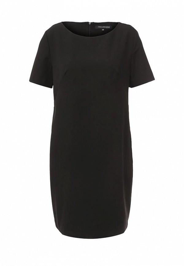 Платье-миди Top Secret (Топ Сикрет) SSU1666CA