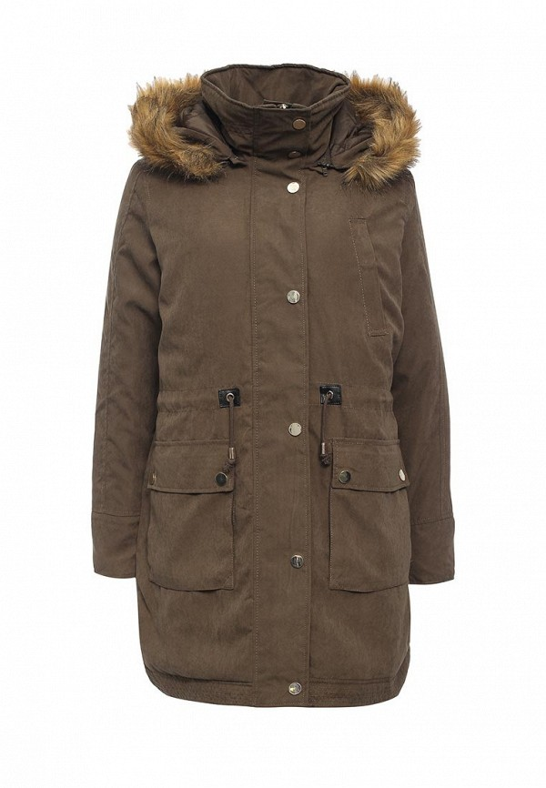 Утепленная куртка Top Secret (Топ Сикрет) SKU0708ZI