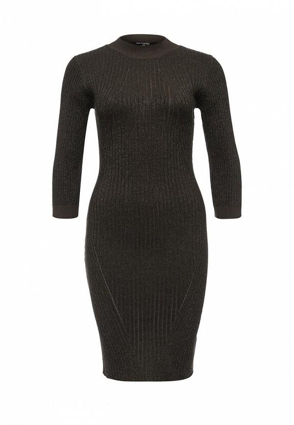 Вязаное платье Top Secret (Топ Сикрет) SSU1690ZI