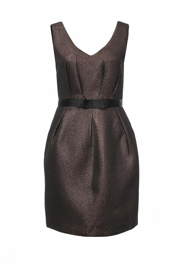 Вечернее / коктейльное платье Top Secret (Топ Сикрет) SSU1697ZL