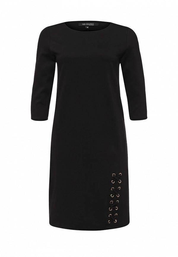 Платье-миди Top Secret (Топ Сикрет) SSU1692CA
