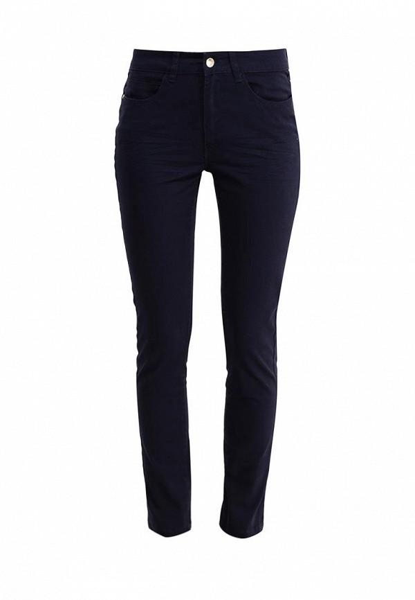 Женские зауженные брюки Top Secret (Топ Сикрет) SSP2482GR