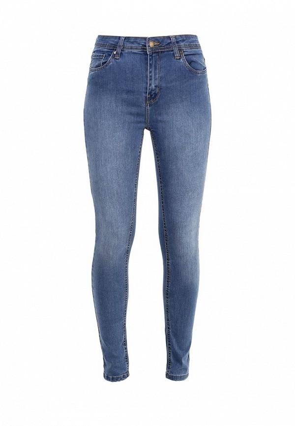 Зауженные джинсы Top Secret (Топ Сикрет) SSP2418NI