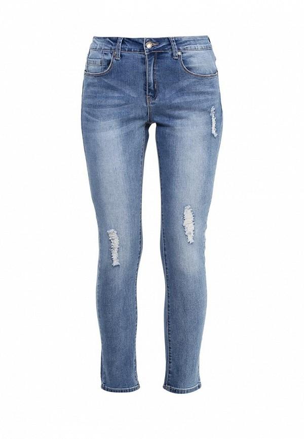Зауженные джинсы Top Secret (Топ Сикрет) SSP2425NI