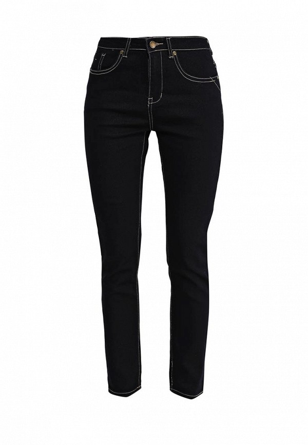 Купить женские джинсы Top Secret синего цвета